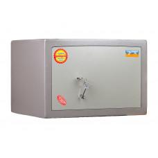 Металлический сейф VALBERG КАРАТ ASK-30