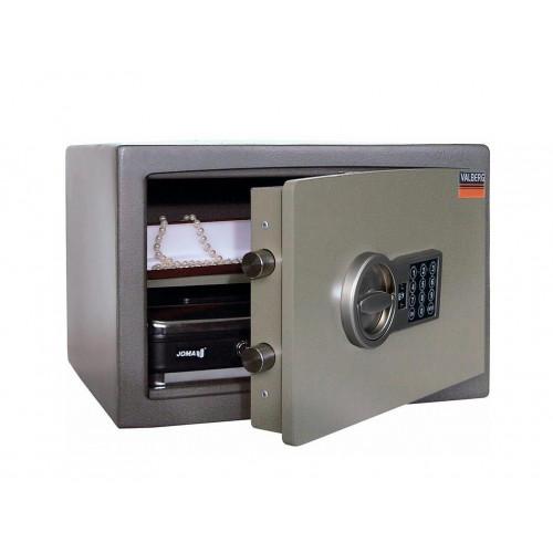 Металлический сейф VALBERG КАРАТ ASK-30 EL