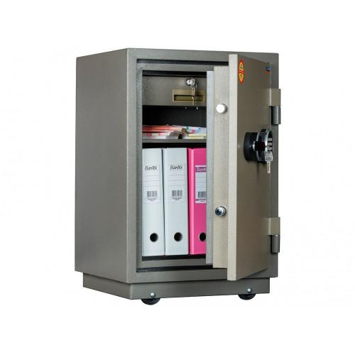 Металлический сейф VALBERG FRS-73T EL