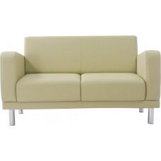 Офисный диван Милан 2-х местный