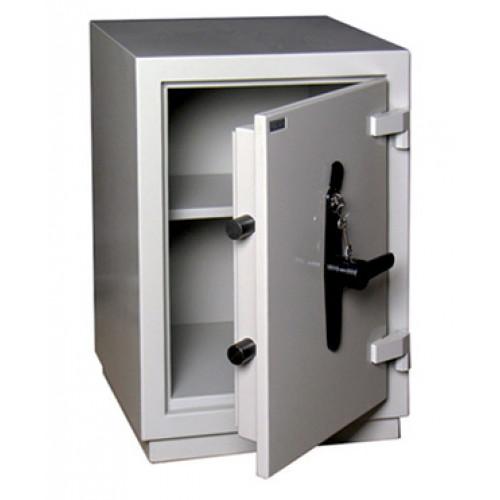 Металлический сейф КЗ - 0132