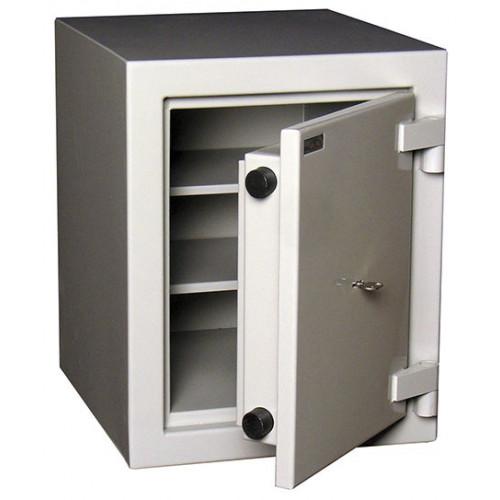 Металлический сейф КЗ - 054