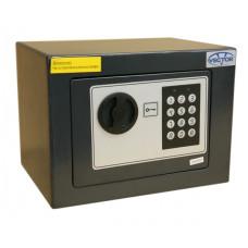 Металлический сейф SFT-17 EN