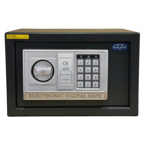 Металлический сейф SFT-25 EA