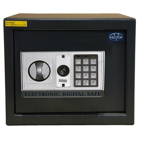 Металлический сейф SFT-36 EA