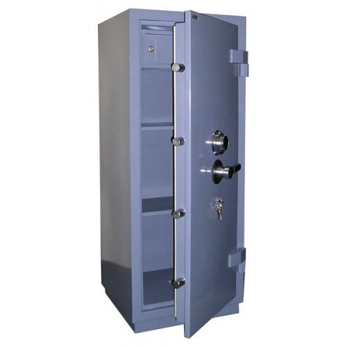 Металлический сейф КЗ - 065 ТК
