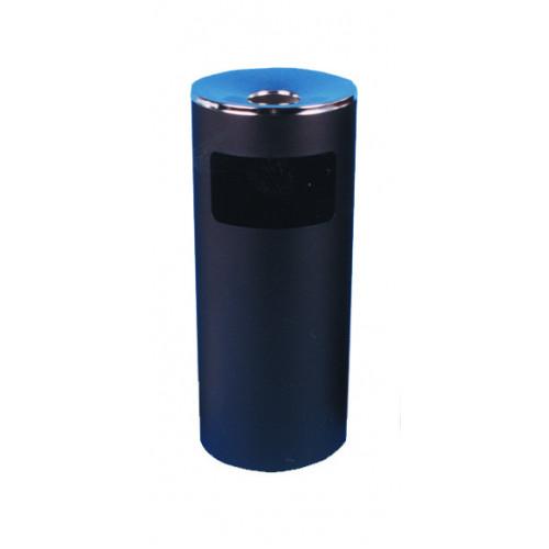 Металлическая урна для мусора К250Н