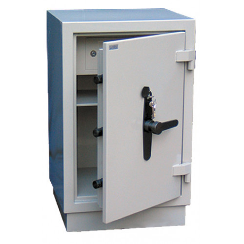 Металлический сейф КЗ - 035 Т
