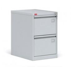 Металлический картотечный шкаф (картотека) КР-2