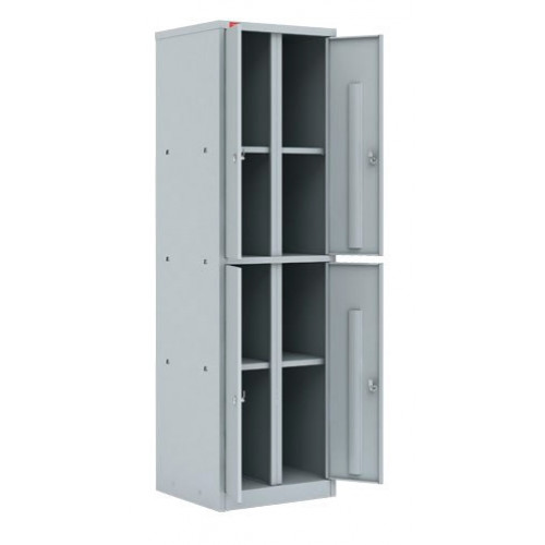 Металлический шкаф для документов ШАМ-24.О