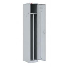 Металлический шкаф для одежды ШРМ-21