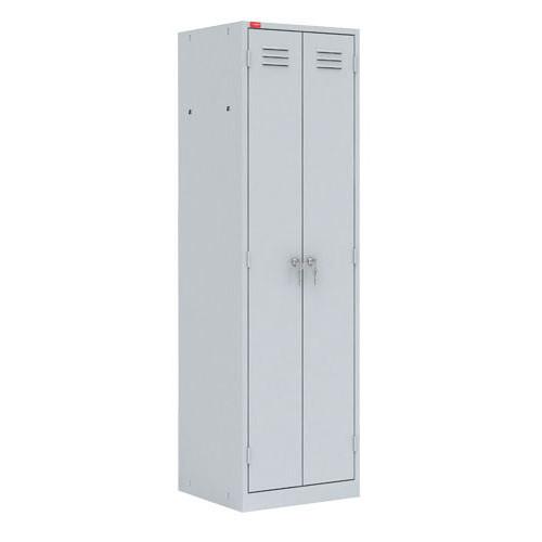 Металлический шкаф для одежды ШРМ-22У