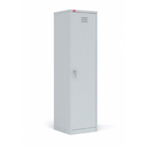 Металлический шкаф для одежды ШРМ-АК/У