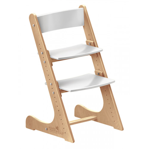 Детский растущий стул Конёк Горбунёк Лофт-2