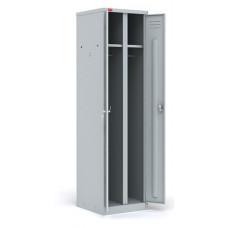 Металлический шкаф для одежды ШРМ-С/500