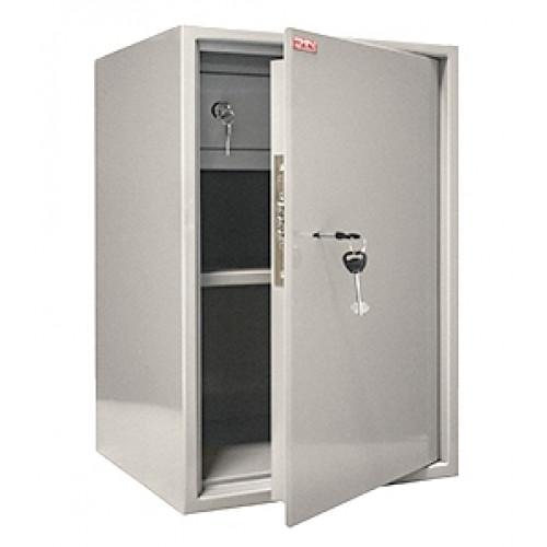 Металлический бухгалтерский шкаф КБС - 011ТН