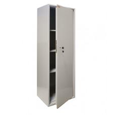 Металлический бухгалтерский шкаф КБС - 21Н