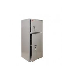 Металлический бухгалтерский шкаф КБС - 42 ТН