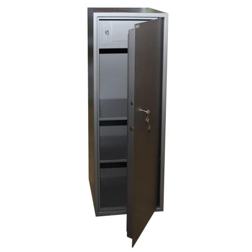 Металлический сейф КМ - 1200Т