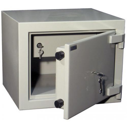 Металлический сейф КЗ - 053 Т