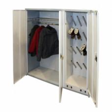 Сушильный шкаф для одежды и обуви RANGER 8