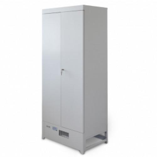 Сушильный шкаф для одежды и обуви ШСО - 22М