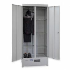 Сушильный шкаф для одежды и обуви ШСО - 22М-600