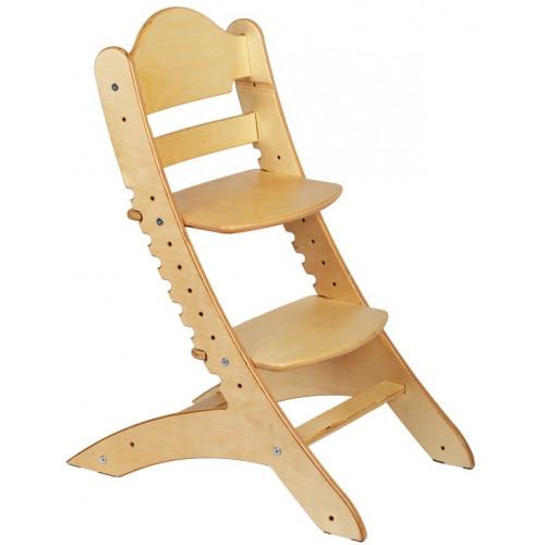 Детский растущий стул Два Кота Береза