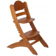 Детский растущий стул Два Кота Клен