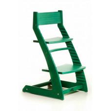 Детский растущий стул Котокота Зеленый