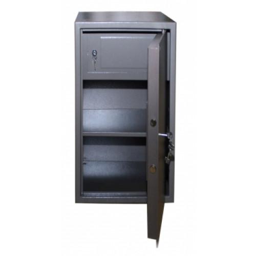Металлический сейф КМ - 900Т