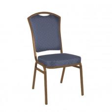 Обеденный металлический стул Патрик 20 мм