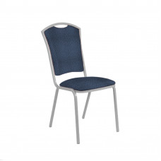 Обеденный металлический стул Патрик Лайт 20 мм