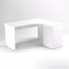 Офисный стол СТП 15.13.6