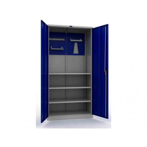 Металлический инструментальный шкаф ТС 1995-023000
