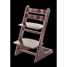 Детский растущий стул Kid Fix Венге
