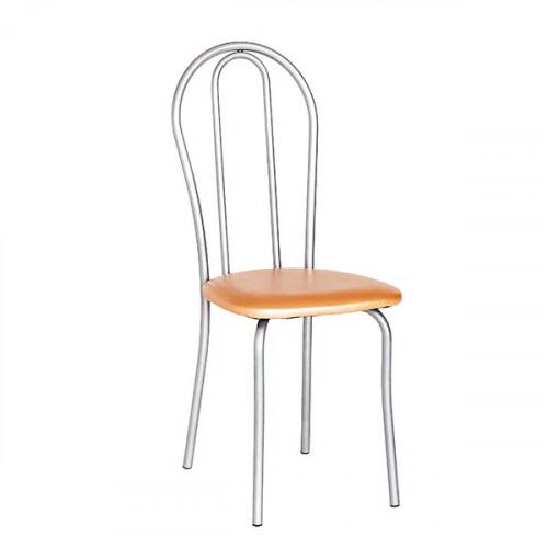 Обеденный металлический стул Венский 2