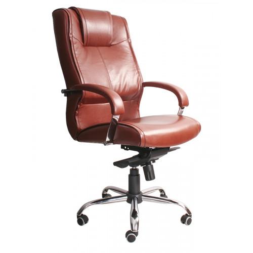 Офисное кресло Верона Стил Хром (Verona Steel Chrome)